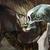 Железный Бык (иконка таро)