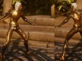Arcane Warrior's Armor