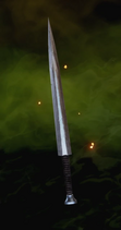 The Dueling Blade