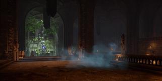 Das Grab der Ritter - Das Herz von Din'an Hanin-0