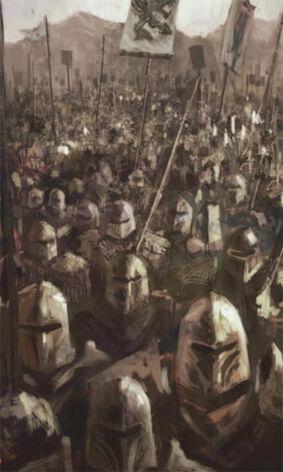Армия Серых Стражей