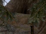 Logging stand