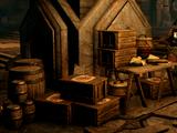Merchant (Storm Coast Fissure) (crafting materials)