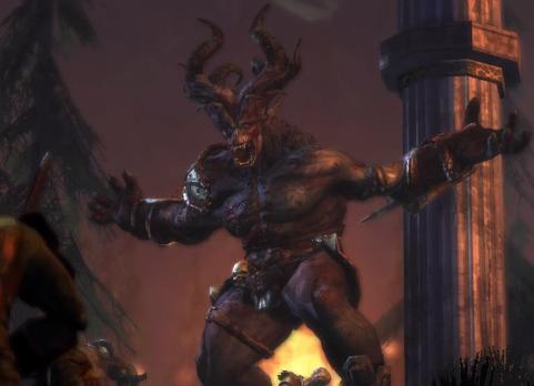 image creature ogre jpg dragon age wiki fandom powered by wikia