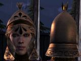 Helm of Dragon's Peak
