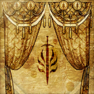 Templer (Vorhänge)