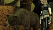 Мышь-медведь