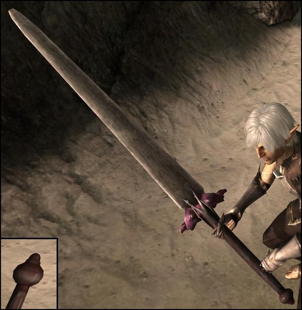 blade of mercy fenris dragon age wiki fandom powered by wikia