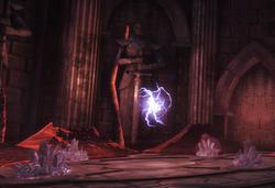 Crystals of the Imperium