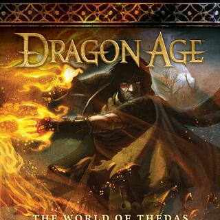 Dragon Age The World Of Thedas Volume 1 Pdf