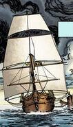 Корабль Армады