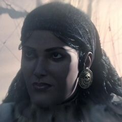 Isabela, as she appears in the