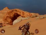 Стихийные мины