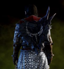 Караульный щит Серого Стража
