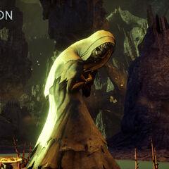 Despair Demon Promotional Image