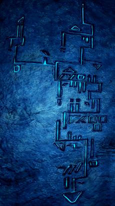Ancient dwarven text2