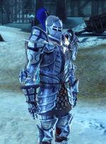 Massive Armor
