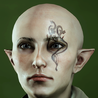 Sylaise vallaslin in Inquisition (simple version)