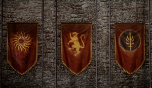 Therinfal-Redoubt-Banners