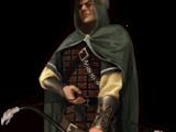 Разбойник (Dragon Age RPG)