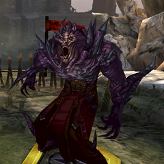 A Pride abomination in <i>Heroes of Dragon Age</i>