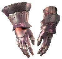 Перчатки кавалера