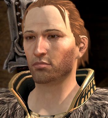 Dragon Age II<!-- need a decent Inquisition image also -->