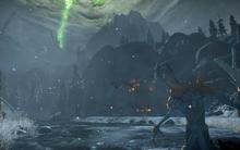 Des Himmels Zorn - Der zugefrorene See
