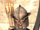Шапка короля Антивы