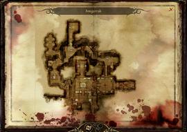 Map - Amgarrak Thaig