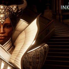 Screenshot z oficjalnej strony Dragon Age