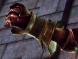 Gauntlets of the True Path