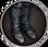 Leichter Beinschutz icon
