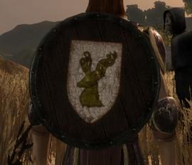 Щит клана