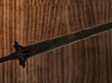 Codex entry: Blade of Mercy
