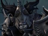 Codex entry: Armored Ogre