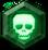 Superb Corrupting Rune icon
