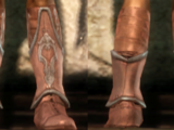 Adaia's Boots