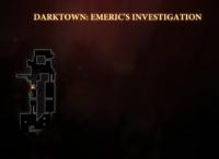 Emeric's Investigation map (DA2)