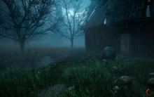 Hüttenkoller - Die Hütte