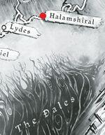 Halamshiral