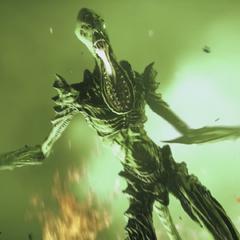 Demon koszmaru