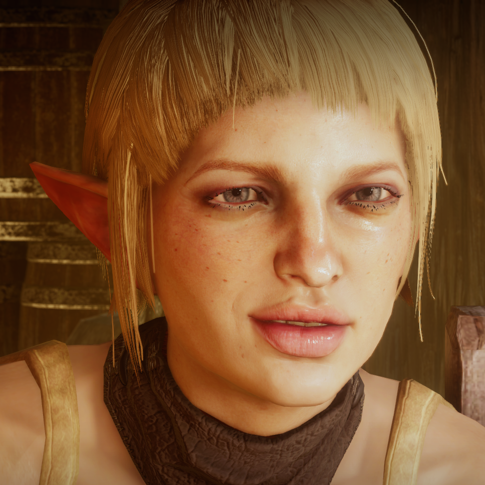 Dragon age dating cassandra