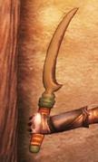 Орлесианский ножик
