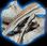 Eisdrachen-Knochen icon