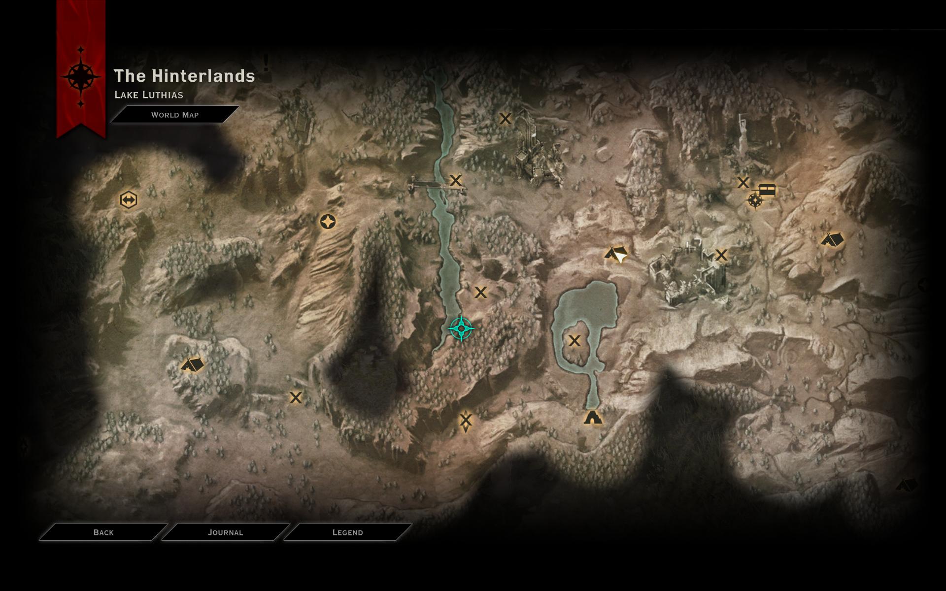 закладывать пнд ориентиры во внутренних землях карта фото исторических событий