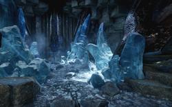 Astrarien an der Küste - Die Geheime Höhle