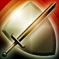 Class-Warrior Icon 84px