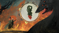 Dragon Age 4 BioWare Blog