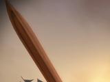 Ser Garlen's Sword